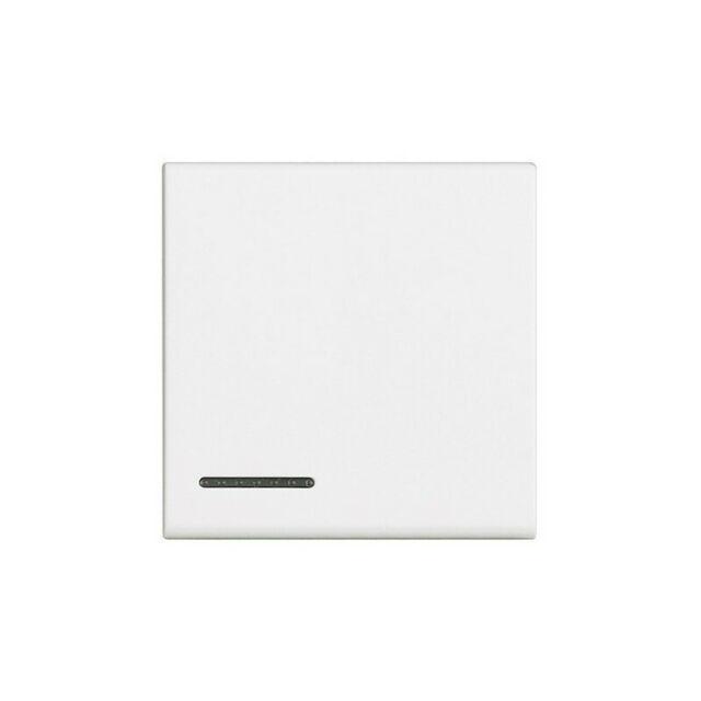 Copritasto Bticino livinglight per pulsante 2M Bianco