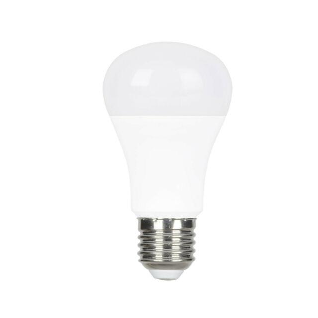 Lampada Goccia LED GE 10W attacco EK
