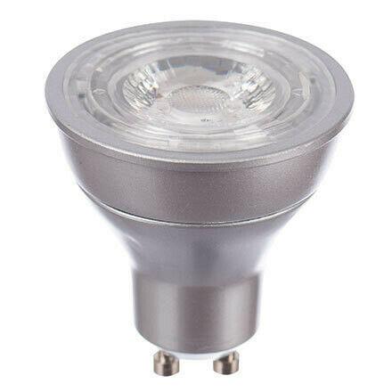 Lampada LED GE 6W attacco GU10 dicroica K dimmerabile