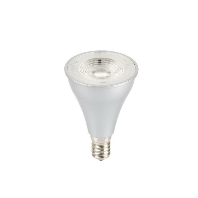 Lampada LED GE RW attacco E14 angolo k