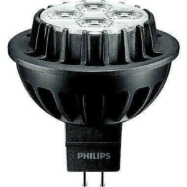 Lampada LED Philips 8W GUK 24D MLGUD