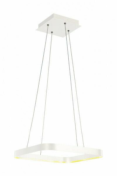 Lampadario sospensine Illuminati bianca LED 33W K