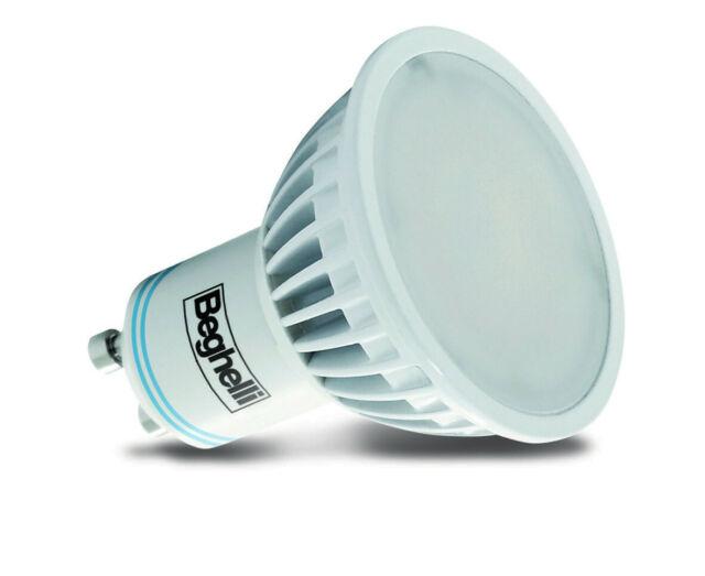 Lampadina Beghelli LED attacco GU10 7W K 600 lumen
