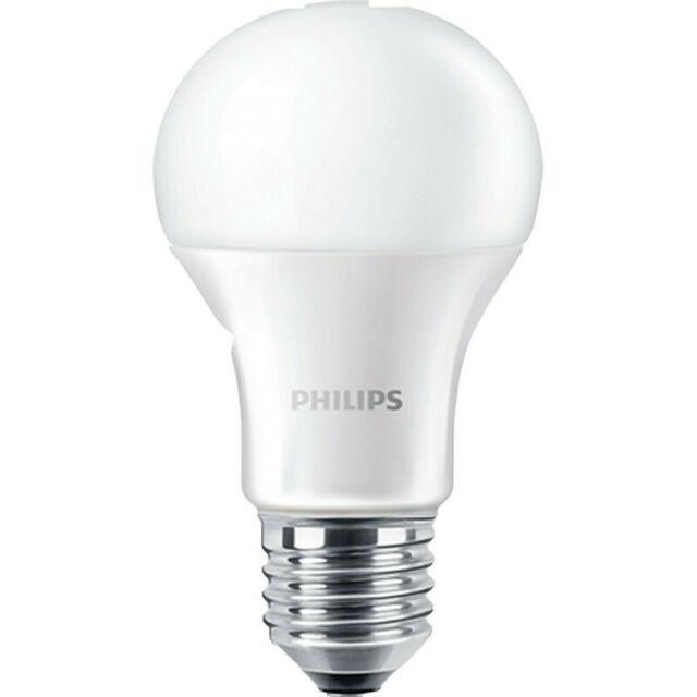 Lampadina Goccia LED Philips 13W K E Lumen