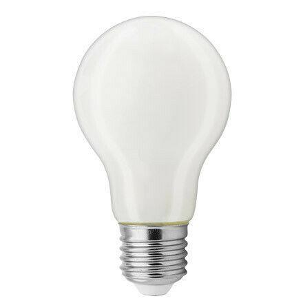 Lampadina LED Goccia Ge Lighting 8W E27 VTR K