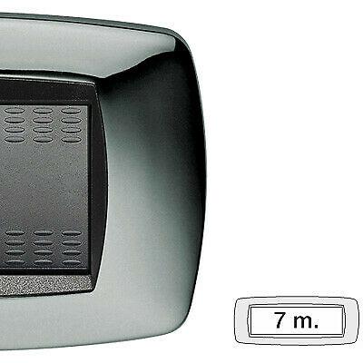 Master modo placca 7 moduli 39tc227