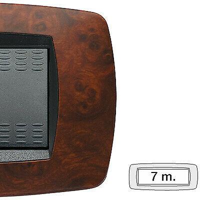Master modo placca 7 moduli 39tc437