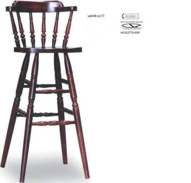Art. sgabelli sedie tavoli piani tavoli
