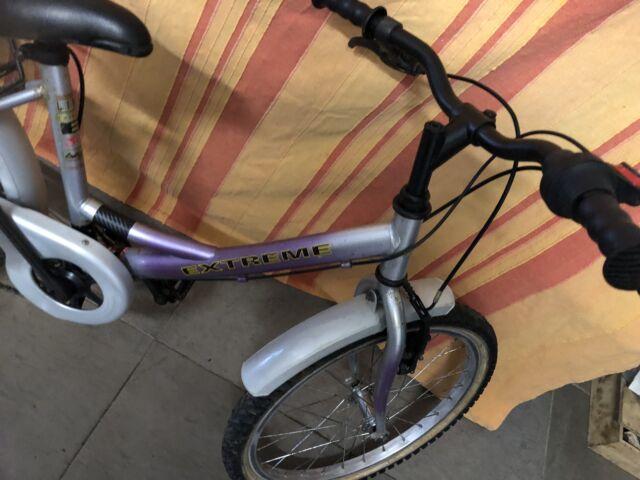 Bicicletta da bambino/a