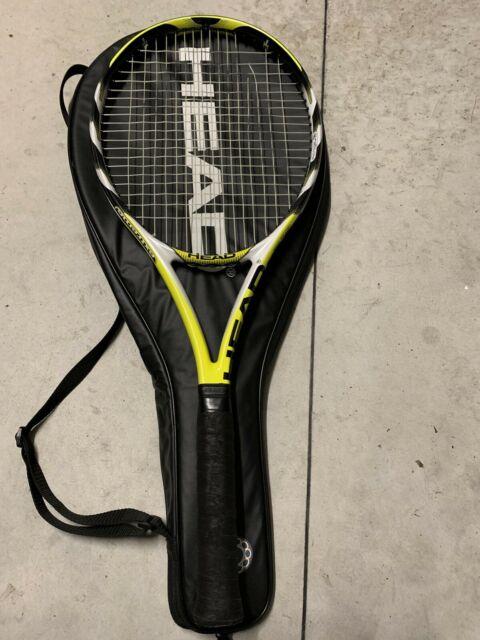 Racchetta da tennis Head Extreme.pari al nuovo
