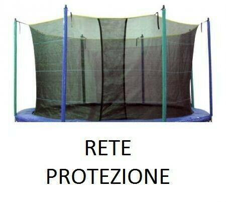 Trc-98 rete per rete di protezione per trampolino combi l