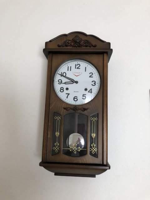 Orologio a pendolo Loengrin primi 900