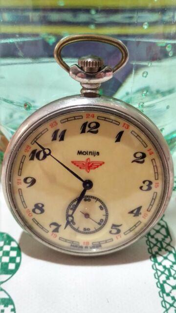 Orologio da tasca vintage