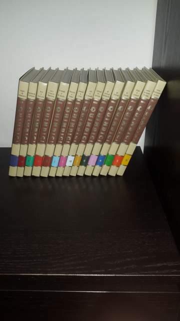 Enciclopedia i 15 perfetta