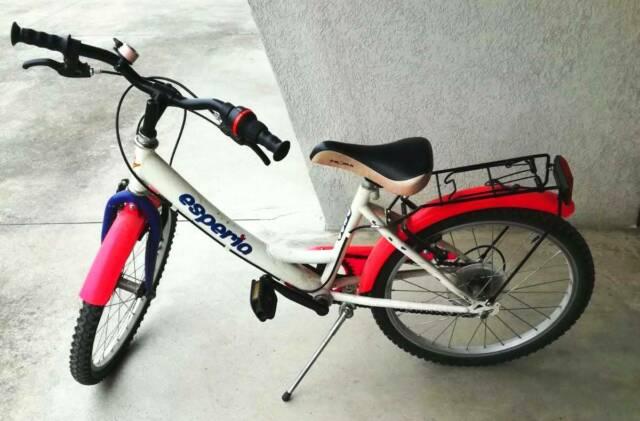 Bicicletta per bambino in perfetto stato