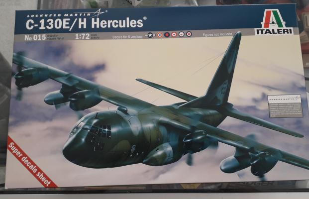 C 130 Hercules
