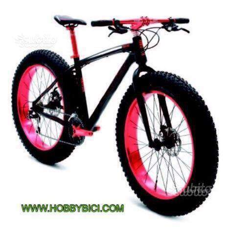 Mtb fat bike vertek disk