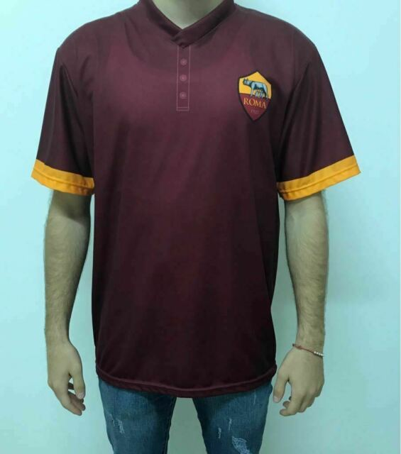 T-shirt tshirt maglia maglietta roma official product