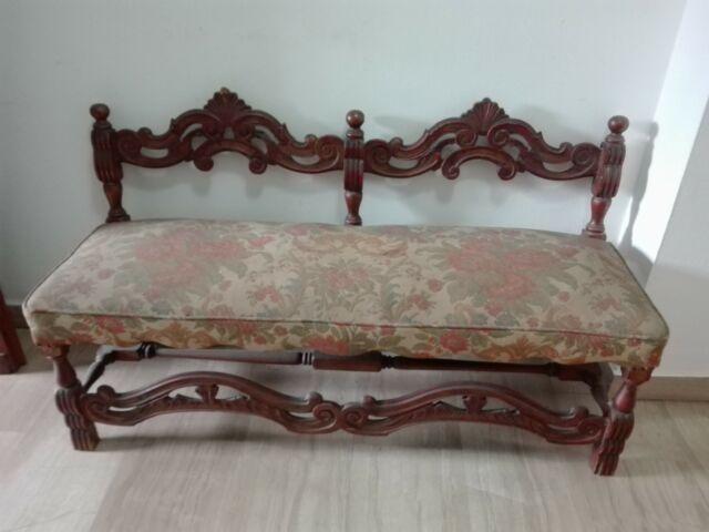 Antico divanetto Ritiro a carico dell'acquirente a Rho
