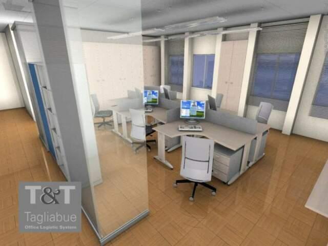 Centralino per ufficio urmet orion 206 ultimo posot class for Banconi per ufficio