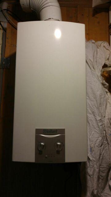 Boiler a gas vaillant