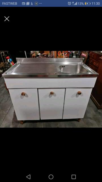 Mobile lavello cucina | Posot Class
