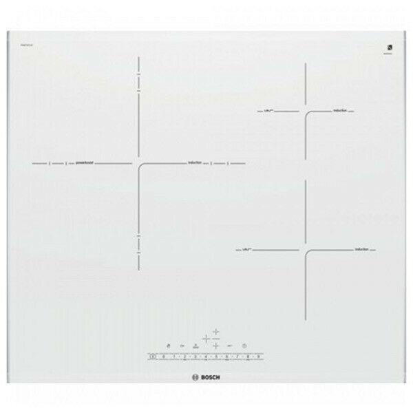 Piano cottura ad induzione bosch pid672fc1e. 60 cm