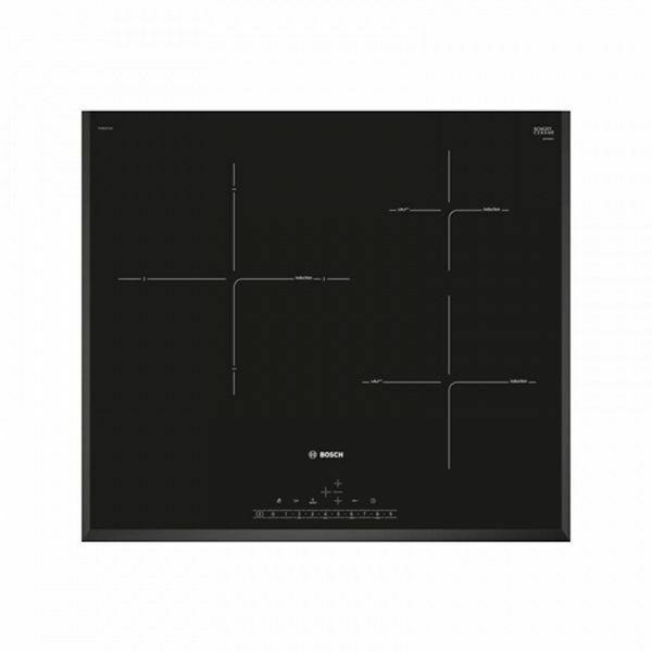 Piano cottura ad induzione bosch pij651fc1e 60 cm