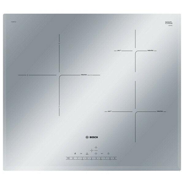 Piano cottura ad induzione bosch pij659fc1e 60 cm