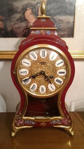 Vendo orologio da tavolo thun posot class for Sveglia thun prezzo