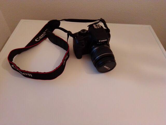 Canon Eos D Reflex