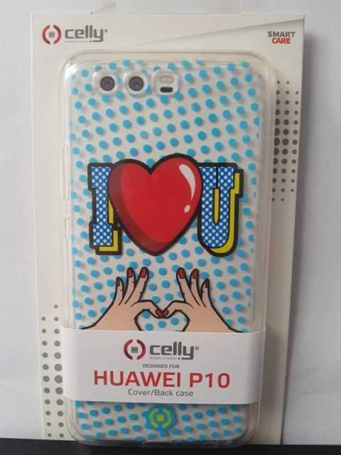 NUOVE COVER per vari modelli iPhone/Samsung/Huawei