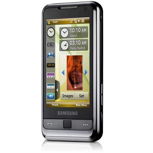 Smartphone Samsung SGH I 900