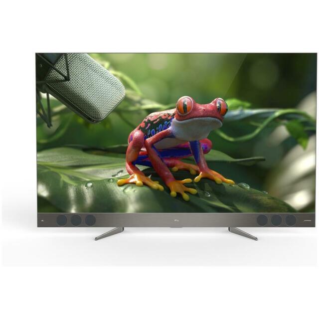 """Tcl-digital u55x. dimensioni schermo:  cm (55""""),"""