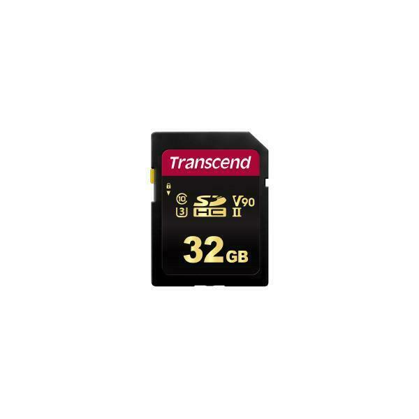 Transcend 700s memoria flash 32 gb sdhc classe 10 uhs-ii