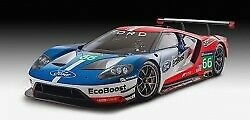 1/24 ford gt le mans