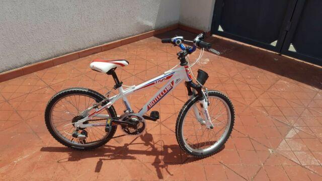 2 bici BOTTECCHIA e ATALA da 5 a 10 anni