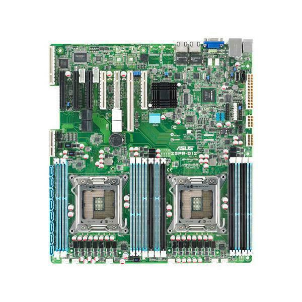 Asus z9pr-d12 server/workstation motherboard lga