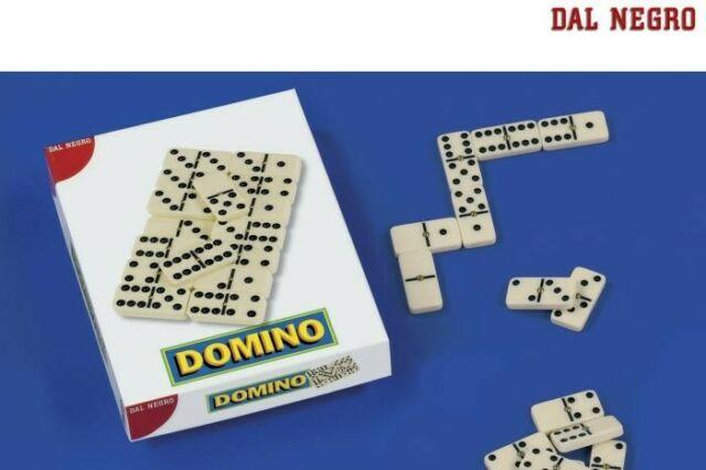 Gw jm dal negro  - gioco del domino -