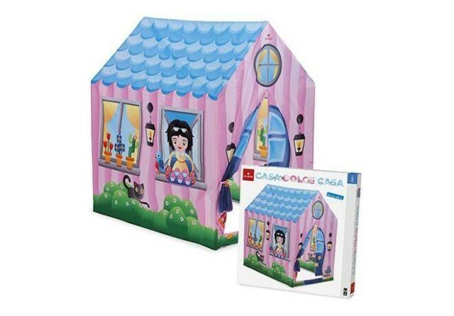 Gw jm dal negro  - tenda home sweet home - casa