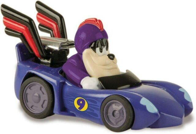 Gw jm imc toys - topolino e gli amici del rally -