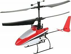 Revell control helicopter warrior mds rtf