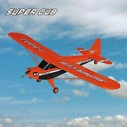 Super cub orange 2.4ghz rtf