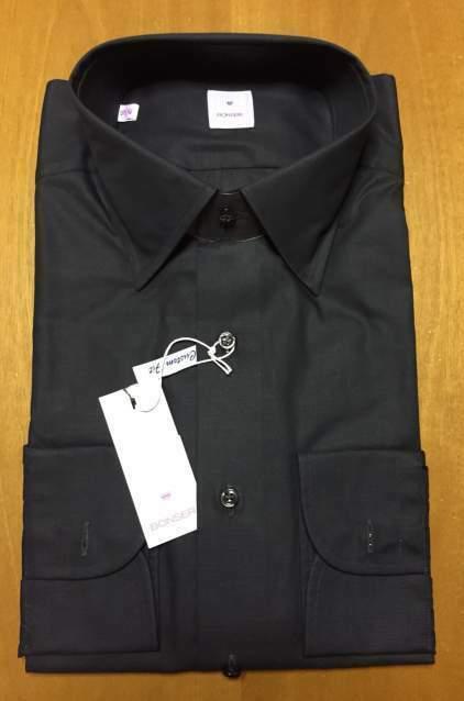 Camicia nuova uomo Bonser tg.41=L