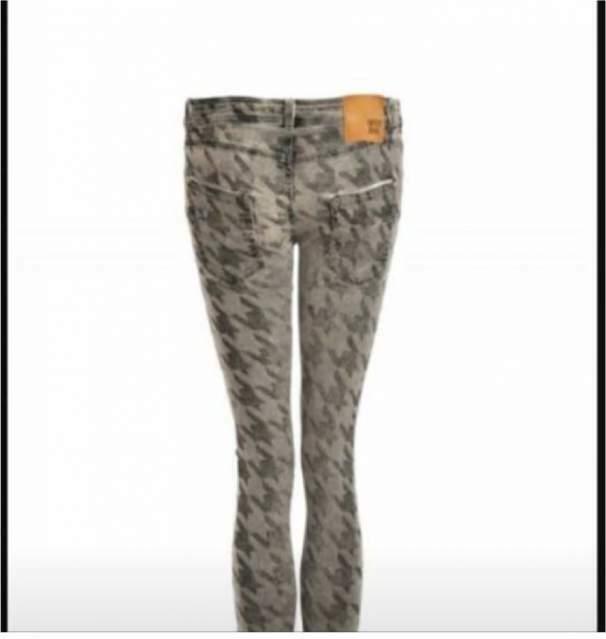 Jeans Denny Rose tg 44 nuovo