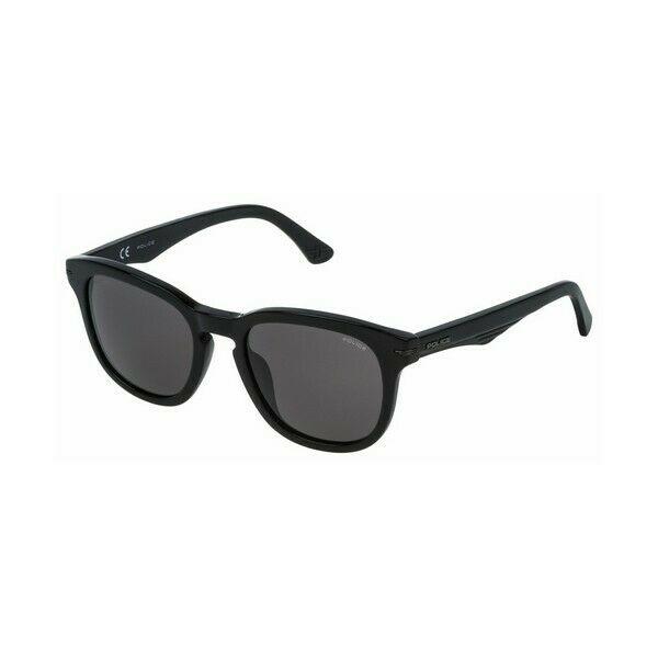 Occhiali da sole uomo police spl-355-v30p (51 mm)