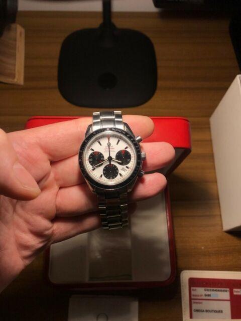 Orologio Omega Speedmaster Date Cronografo Automatico