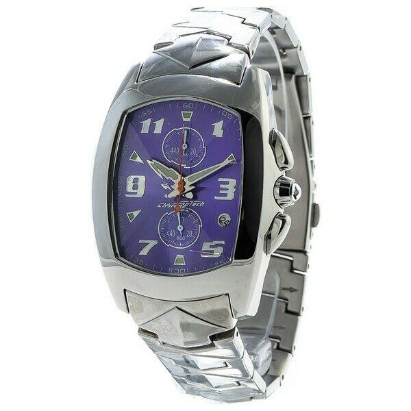 Orologio uomo chronotech ctm (40 mm)