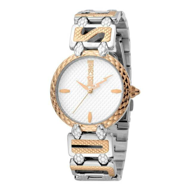 Just cavalli jc1l056m orologio donna al quarzo