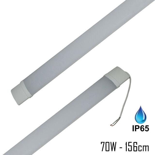 Plafoniera applique LED 70W esterno K lampada soffitto